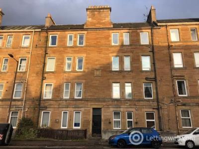 Property to rent in Stewart Terrace, Edinburgh,