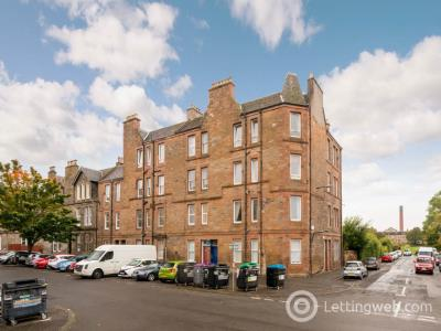 Property to rent in Balfour Street,