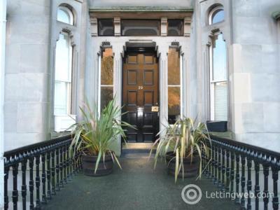 Property to rent in Castle Terrace, Edinburgh,