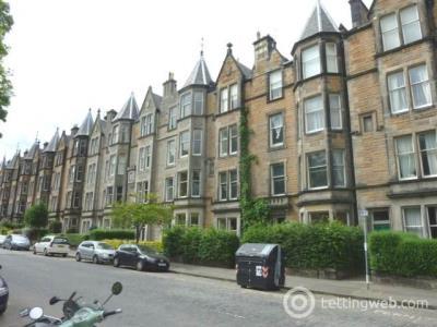 Property to rent in Warrender Park Road, Edinburgh,