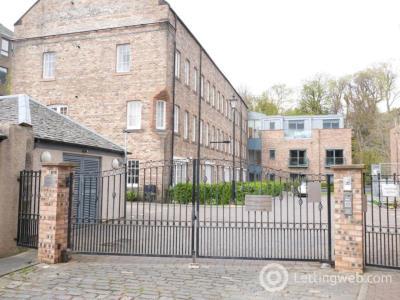 Property to rent in Sunbury Street, Edinburgh,