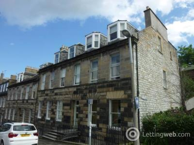 Property to rent in Hart Street, Edinburgh,