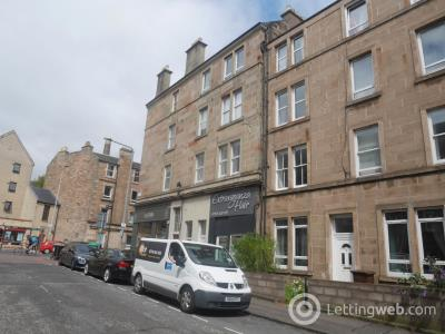 Property to rent in Orwell Place, Edinburgh,
