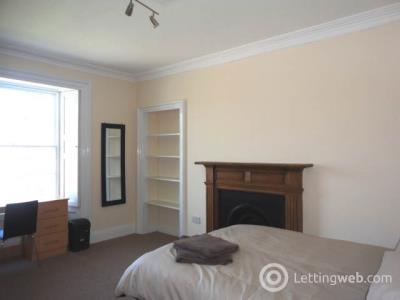 Property to rent in Leopold Place, Edinburgh,