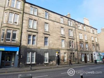 Property to rent in Easter Road, Edinburgh,