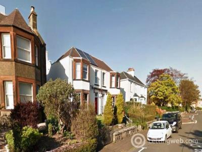 Property to rent in Belgrave Road, Edinburgh,