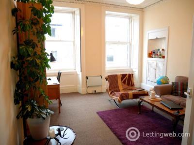 Property to rent in Kirk Street, Edinburgh,