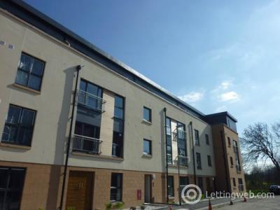 Property to rent in Pinkhill Park, Edinburgh,