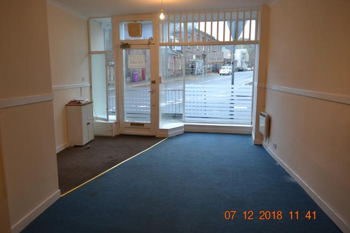 Property image 5 for - Tryabite 5St James Place, Brechin, DD9