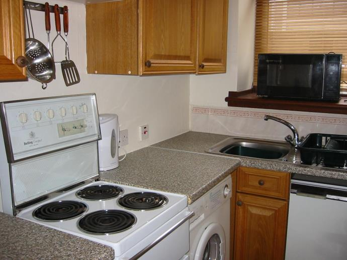 Property image 5 for - Howburn Place, AB11