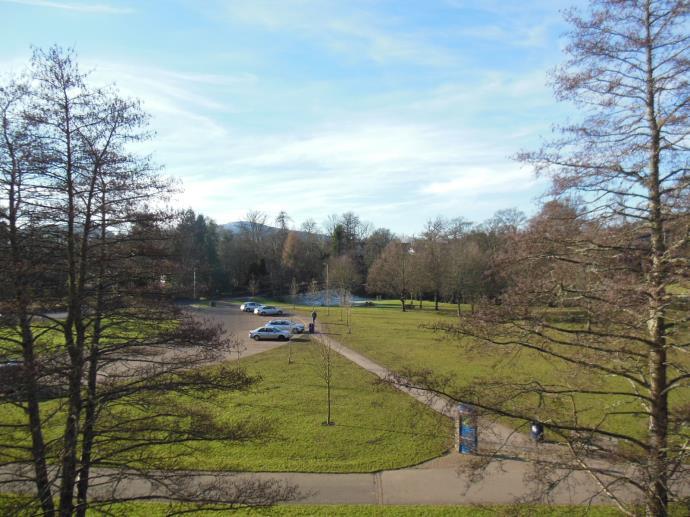 Property image for - 5 Park Manor, Crieff, PH7 4LJ, PH7