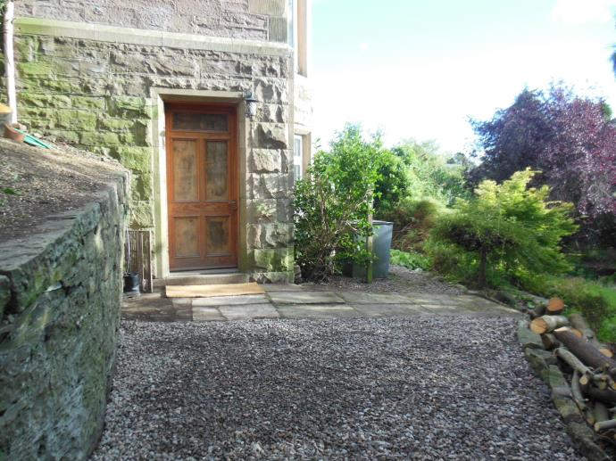 Property image for - Garden Flat Drummond Terrace, PH7