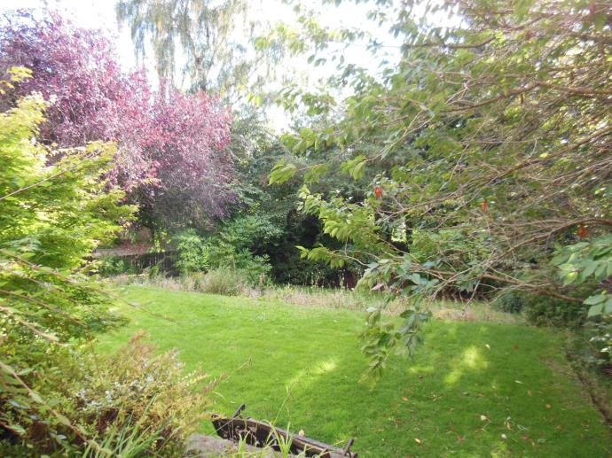 Property image 3 for - Garden Flat Drummond Terrace, PH7
