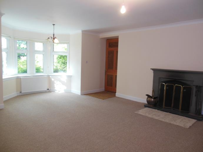 Property image 2 for - Garden Flat Drummond Terrace, PH7