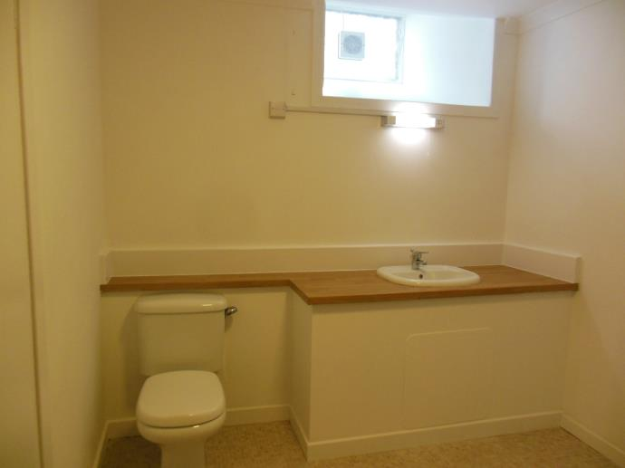 Property image 5 for - Garden Flat Drummond Terrace, PH7