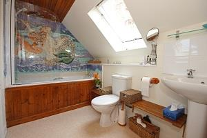 Property image 7 for - Flat 3, 38 High Street, Crieff, PH7
