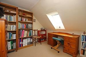 Property image 6 for - Flat 3, 38 High Street, Crieff, PH7