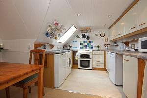 Property image 5 for - Flat 3, 38 High Street, Crieff, PH7