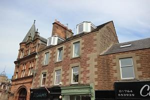 Property image 8 for - Flat 3, 38 High Street, Crieff, PH7