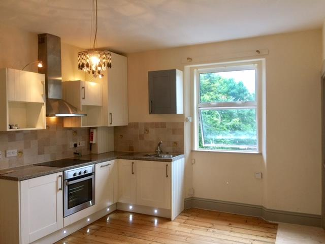 Property image 3 for - Flat 5 27 King Street, Crieff, PH7 3AX, PH7