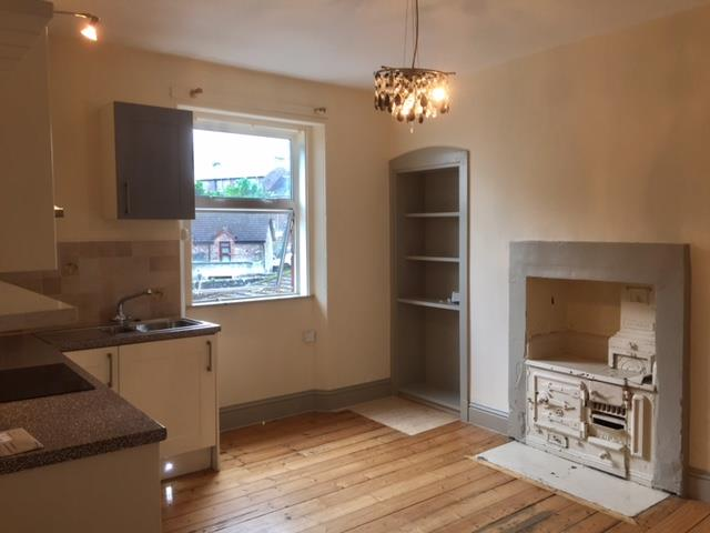Property image 5 for - Flat 5 27 King Street, Crieff, PH7 3AX, PH7