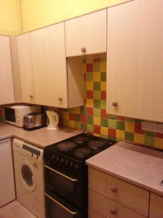 Property image 6 for - BARCLAY PLACE, EH10