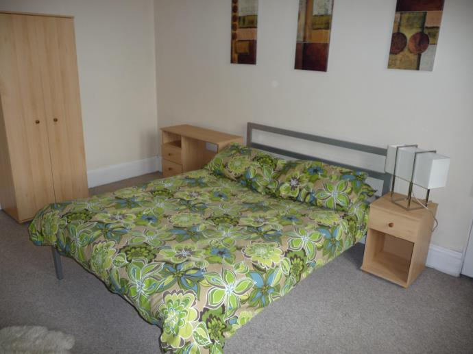 Property image 5 for - 15 Cathcart Place, EH11