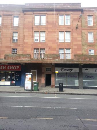 Property image 3 for - 364 Gorgie Road, EH11