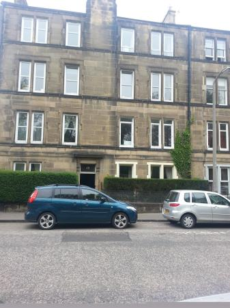 Property image 4 for - Balcarres Street, EH10