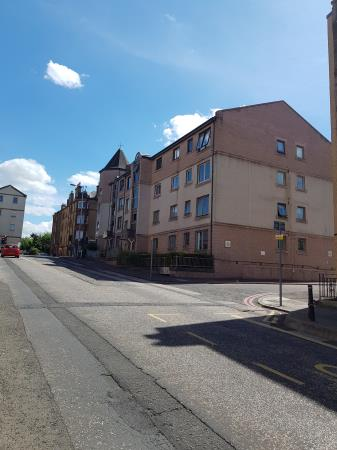 Property image for - Robertson Avenue, Edinburgh, EH11