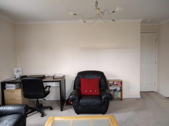 Property image 7 for - 6/4 West Savile Gardens, EH9