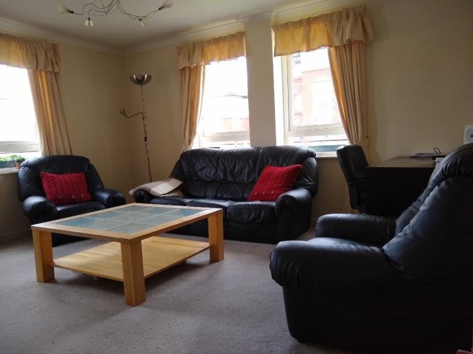 Property image 6 for - 6/4 West Savile Gardens, EH9