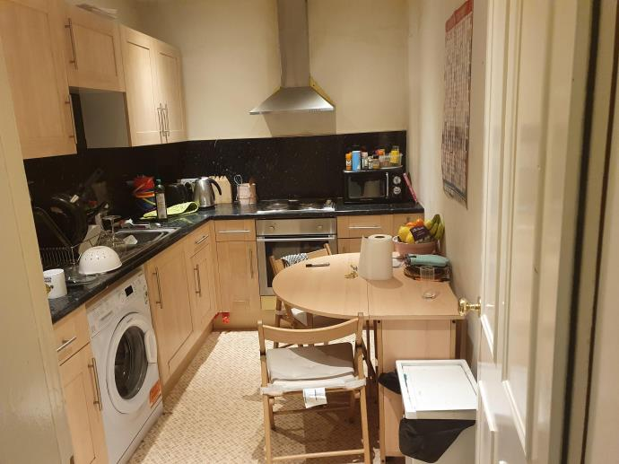 Property image 2 for - Arden Street, EH9