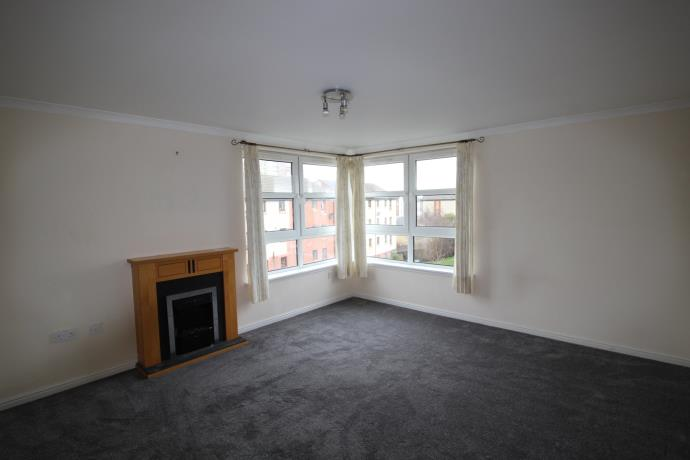 Property image 2 for - Kinloch Square, EH7