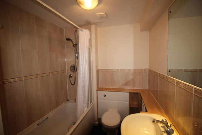 Property image 5 for - Kinloch Square, EH7