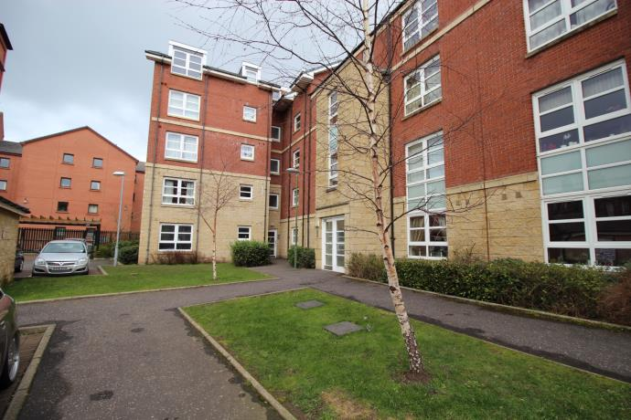 Property image 6 for - Kinloch Square, EH7