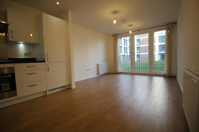 Property image 4 for - 1/1 Arneil Place, EH5