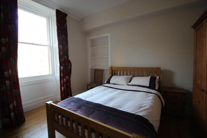 Property image 3 for - Tarvit Street, EH3