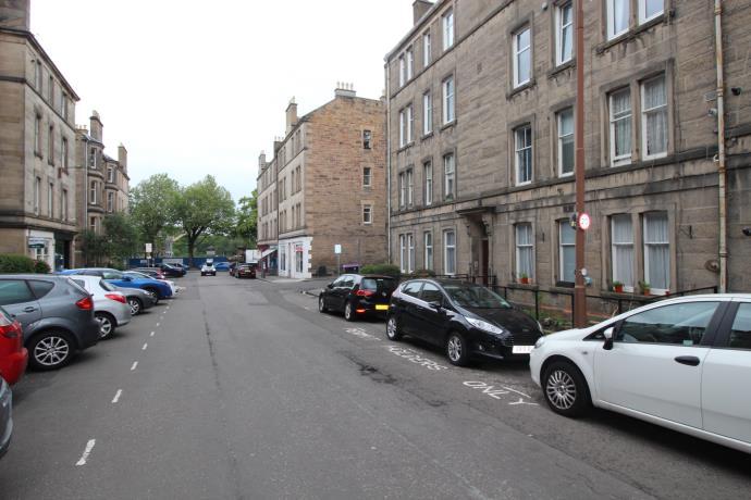 Property image 7 for - Dean Park Street, EH4