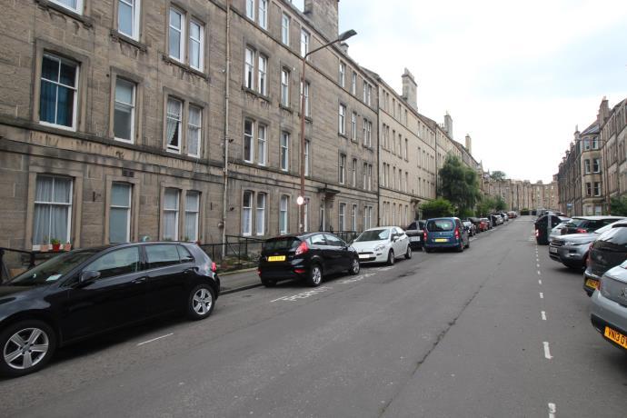 Property image 8 for - Dean Park Street, EH4