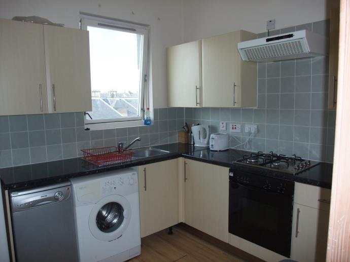 Property image 2 for - 3F1, EH9