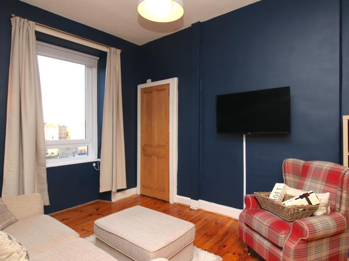 Property image for - Rossie Place, EH7