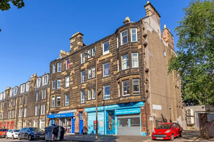 Property image 11 for - Granton Road, EH5