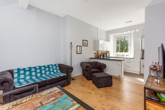 Property image 3 for - Granton Road, EH5