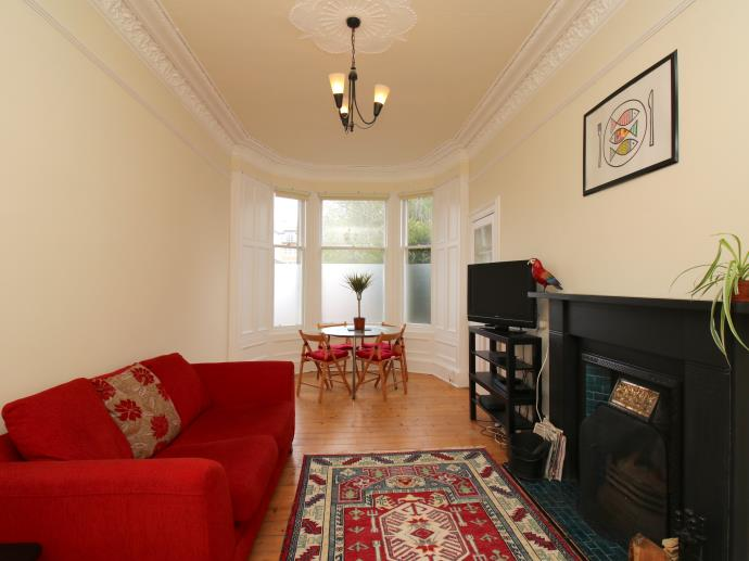 Property image 4 for - Chancelot Terrace, EH6