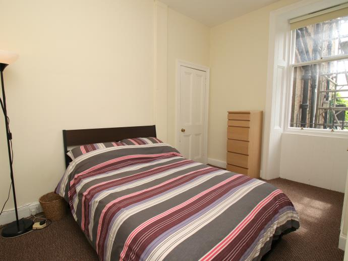 Property image 2 for - Chancelot Terrace, EH6