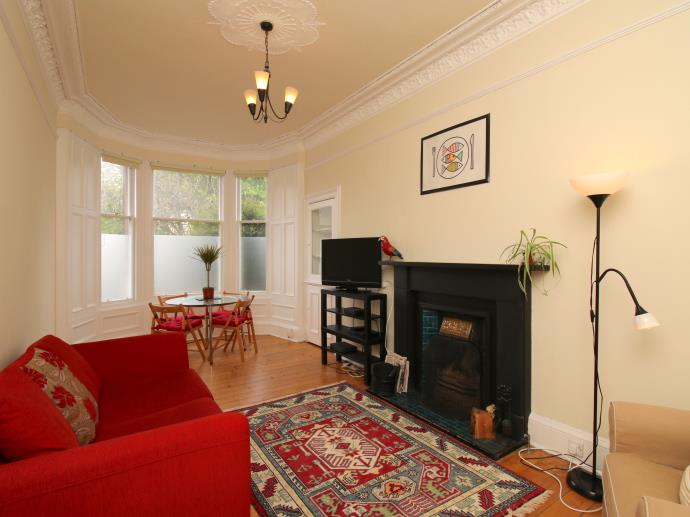 Property image 5 for - Chancelot Terrace, EH6