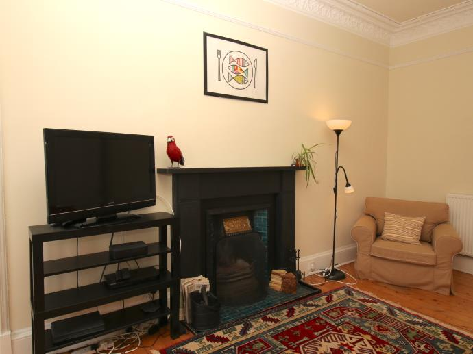 Property image 6 for - Chancelot Terrace, EH6