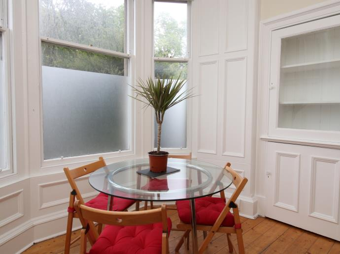 Property image 7 for - Chancelot Terrace, EH6