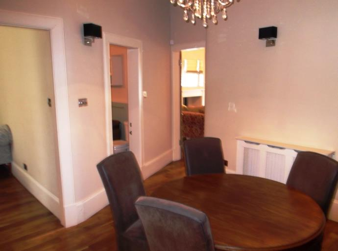 Property image 4 for - Cumberland Street, New Town, EH3